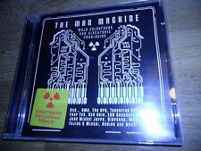 """MOJO """"THE MAN MACHINE"""" WITH KRAFTWERK EXCLUSIVE TRACK """"THE ROBOTS"""" 2009 REMASTER"""