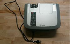 Epson Powerlite 810p LCD projector