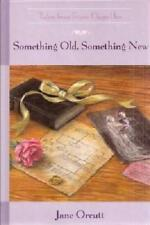 B001W7DAWA Something Old, Something New (The Tales from Grace Chapel Inn Series