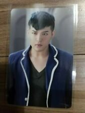 SUPER JUNIOR SPY SM LOTTE POP UP SHINDONG PHOTOCARD PHOTO CARD NEW