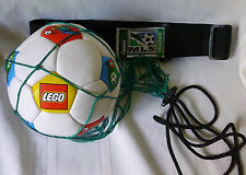 LEGO MINI SOCCER BALL WITH TRAINER