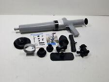 7 in 1 Air Pressure Plunger Kits,Air Drain Blaster Augers Gun Plunger
