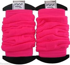 Polyester Unbranded Leg Warmers for Women