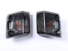 VW Bus Bulli T2 T3 Satz schwarze Blinker Standlicht Funktion Multivan LLE NEU
