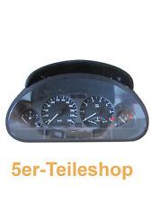 BMW E46 Kombiinstrument Tacho Schalter 6Zylinder 6932894 0263639114 Bosch 102tkm