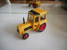 Corgi Massey Ferguson MF50B Tractor in Yellow