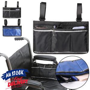 Organizer Wheelchair  For Wallet Waterproof  NEW Accessories  Side Bag
