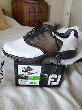 Footjoy greenjoys golf shoes