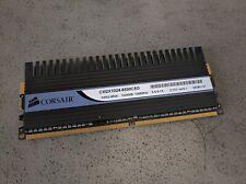 Corsair XMS2 Dominator 1GB DDR2-1066 (533 MHz) PC2-8500 CM2X1024-8500C5D