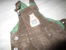 »Papagino« Cord-Latz-Hose/ Jeans f. Jungen/ Baby, Gr. 86, braun
