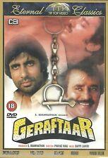 geraftaar - Nuevo Original Bollywood DVD –