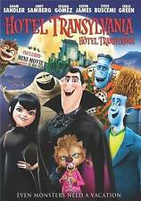 Hotel Transylvania (DVD, 2013, Canadian) New Selena Gomez Adam Sandler
