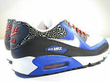 DS NIKE 2007 AIR MAX 90 VARSITY ROYAL 11 OLYMPIC ATMOS PATTA SAFARI 1 180 97 95