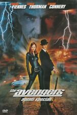 The Avengers - Agenti Speciali (1998) DVD