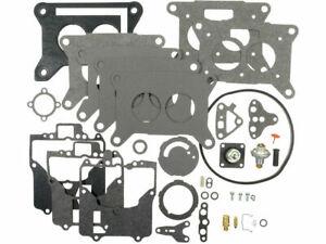 For 1983 Ford Mustang Carburetor Repair Kit SMP 72335VM 3.8L V6 CARB 2BBL