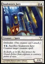 MTG Magic - (C) Dissension - Soulsworn Jury - SP