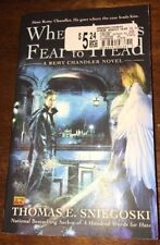 A Remy Chandler Novel: Where Angels Fear to Tread 3 by Thomas E. Sniegoski (201…
