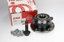 FAG 713610610 Wheel Hub Bearing Assembly VW Jetta Golf Tiguan Passat AUDI A3 TT
