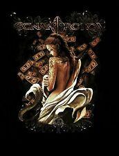 SONATA ARCTICA cd lgo SH!TLOAD OF MONEY Official SHIRT XXL OOP stones grow her