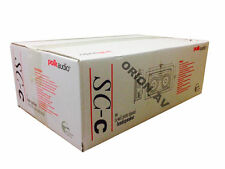 Polk Audio SC-C In-wall Center Channel Speaker (EACH) SCC - Brand New