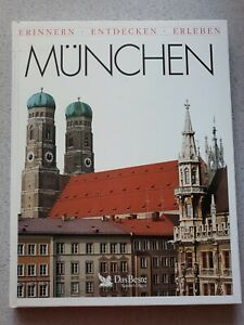 MÜNCHEN / Erinnern - Entdecken - Erleben / Das Beste Verlag / Reader´s Digest