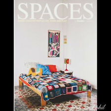 SPACES by FRANKIE Magazine Issue 1 - Debut Issue