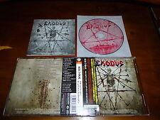 Exodus / Exhibit B: The Human Condition JAPAN+1 *A