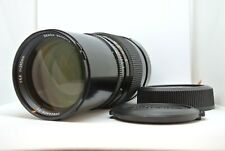 【NEAR MINT】ZENZA BRONICA ZENZANON PS 250mm F/5.6 Lens for SQ Series From JAPAN