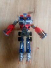 Transformers Dark Of The Moon Optimus Prime Hasbro