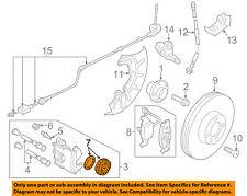 VW VOLKSWAGEN OEM 01-05 Jetta Front Brake-Disc Caliper Overhaul Kit 8N0698471