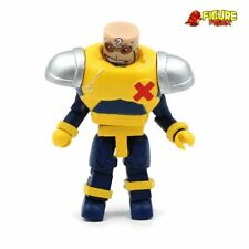 Marvel Minimates Series 78 X-Factor Strong Guy Baf Build-a-Figure