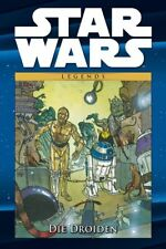 Star Wars Comic-Kollektion 53 - Die Droiden - VORBESTELLUNG/ET:31.08.18