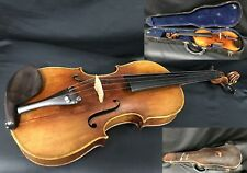 Old Cremona Violin Copy of Carlo Bergonzi 1717 , 4/4 Full Size, Free Shipping