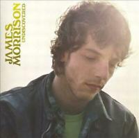 JAMES MORRISON (ROCK) - UNDISCOVERED NEW CD