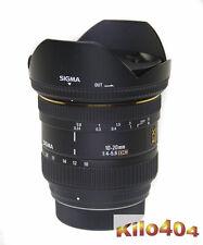 Sigma für Pentax 10-20mm 1:4-5,6 DC EX * OVP * K-70 * K-3 * KP * K-S2 * K-5 *