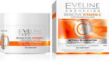 Natur Line bioactives Vitamin C Tages- und Nachtcreme, 50 ml