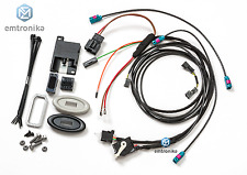 BMW COMBOX CIC E90 E60 E84 E70 6NR retrofit wiring kit Apps internet bluetooth