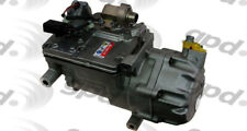A/C Compressor-ELECTRIC/GAS Global 7512912