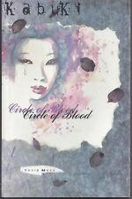 Kabuki Volume 1 Circle of Blood HC TP New  Image  OOP  20% OFF