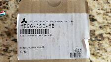 MITSUBISHI ELECTRIC ME96SSE-MB ELECTRONIC MULTI-MEASURING INSTRUMENT