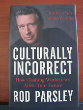 Culturally Incorrect-Clashing World Views Affect Your Future by Rod Parsley 2007