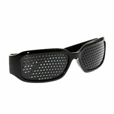 Eye trainer Relaxation Eyes Pinhole Glasses Pinhole Pinhole L3W4 F5X3 Grid D1B1