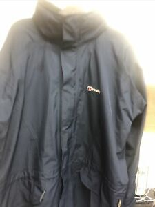 berghaus mens jacket Size L