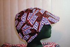 Snickers:  Red's American Made: Welding Hat Biker Cap $7.50 each