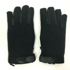 Hatch Gloves NS430L Search Shooting Gloves Lined for Cold and Wet Police Large