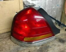 FORD CROWN VICTORIA TAIL LIGHT DRIVER SIDE OEM 1998-2003