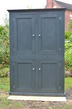 HANDMADE PANTRY/LARDER/HOUSEKEEPERS CUPBOARD FARROW&BALL PAINT FREE DELIVERY