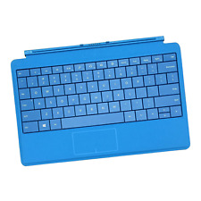 Microsoft Surface Type Cover 2 Keyboard 1561 | RT / 2 / Pro 1 / Pro 2 | Blue