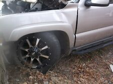2006 chevy tahoe Z71 rear door hatch tan / pewter