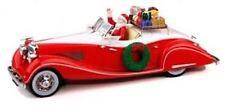 TSM 144369 duesenburg 1935 ST Speedster auto modello speciale di natale 2014 1:43 RD